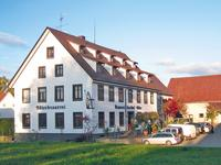 Brauerei-Gasthof Adler-Braeu Moosbeuren