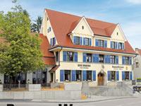 Berg Brauerei Brauereiwirtschaft