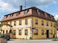 Hotel und Brauereigasthof Drei Kronen Frankenhotel Drei Kronen Memmelsdorf
