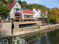 Gasthausbrauerei Neckarmueller