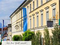 Griesbraeu zu Murnau