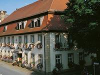 Brauerei-Gasthof Hartmann