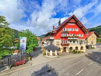 Brauereigasthof Schäffler und Hotel