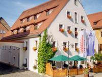 Brauerei Gasthof Hotel Sperber Bräu