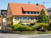 Brauereigasthof zum Dachsenfranz