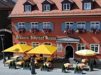 Tettnanger Krone Brauerei und Gasthof