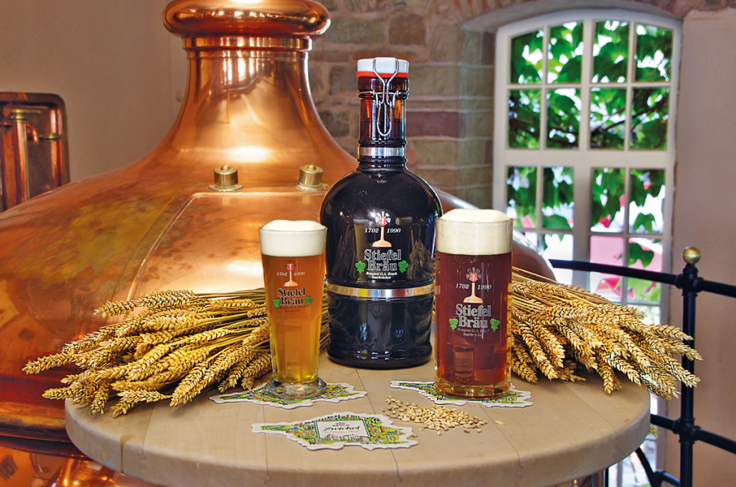 Inns And Hotels Stiefel Brewery Zum Private sBthQdrCx