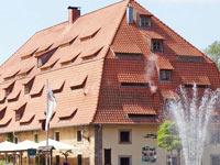Altes Brauhaus zu Fallersleben