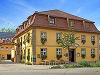 Hotel und Brauereigasthof Frankenhotel Drei Kronen Memmelsdorf