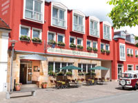 Brauereigasthof Höhn