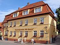 Schulzens Hotel Restaurant Alte Brauerei