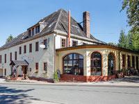 Brauerei Gasthof Zwoenitz