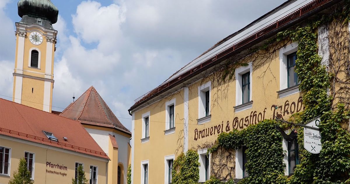 Brauerei-Gasthof-Jakob-Nittenau