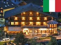 Martinerhofs pure Psairer Lebenslust bei Meran in Südtirol